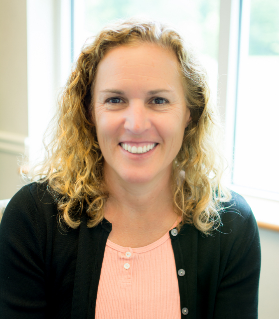 Linda Daily, D.O. - Doctor of Osteopathic Medicine