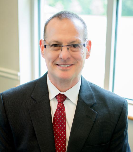 David Robison - Family Nurse Practitioner