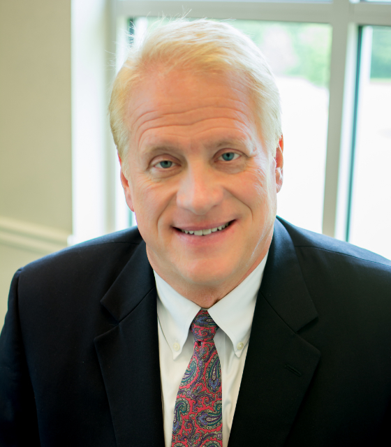 Keith D. Shealy, M.D. - Family Physician