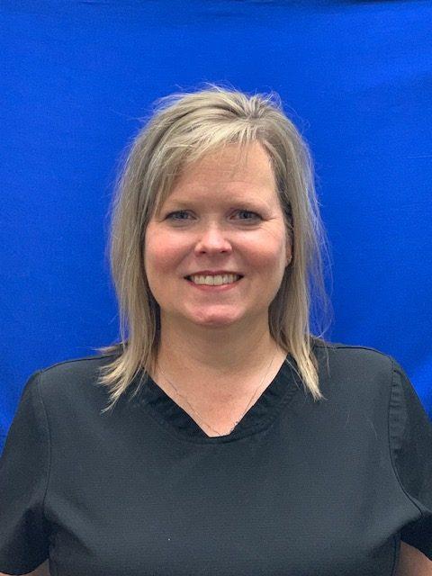 Missy Belk, L.P.N. - Practice Manager