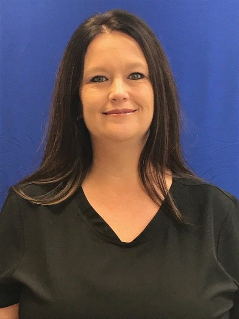 Crystal Campbell - Front Office