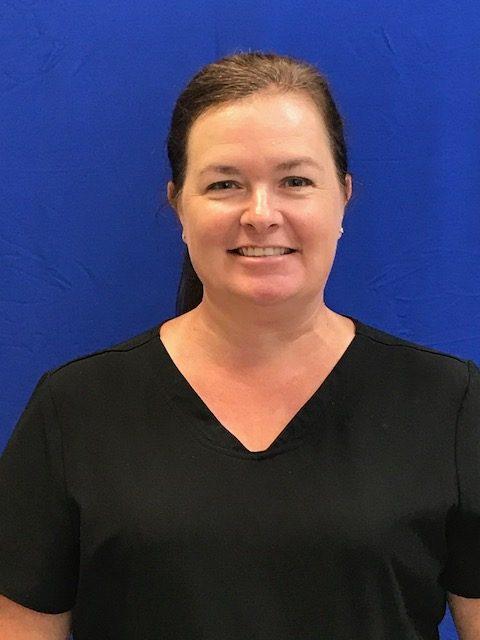 Kyndra Stroud, M.L.T. - Clinical Staff