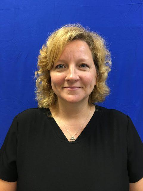 Michelle Knight - Insurance Specialist