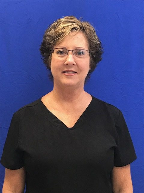 Rhonda Adams, C.M.A. - Clinical Staff