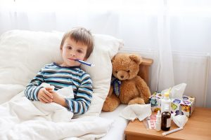 Fever and Tylenol Dosing in Children