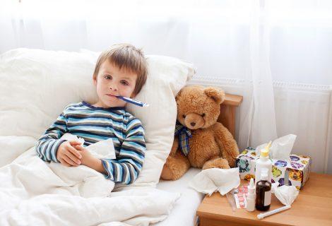 Fever and Tylenol Dosing in Children