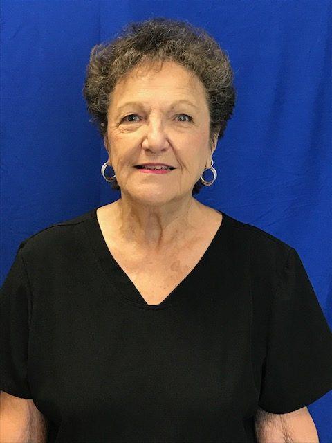 Janet Mahaffey - Switchboard
