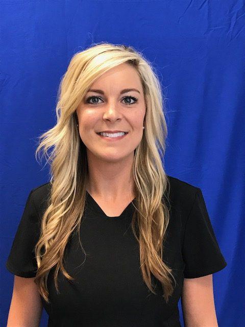 Jessica Funderberk, M.A. - Clinical Staff