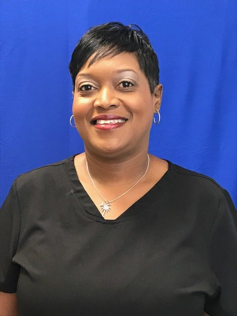 Kenya Thompson - Operations Manager