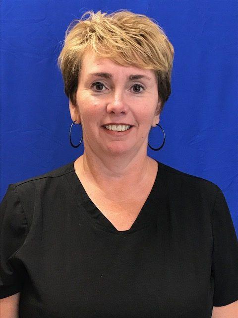 Sherri Loftin, M.L.T. - Lab Technician
