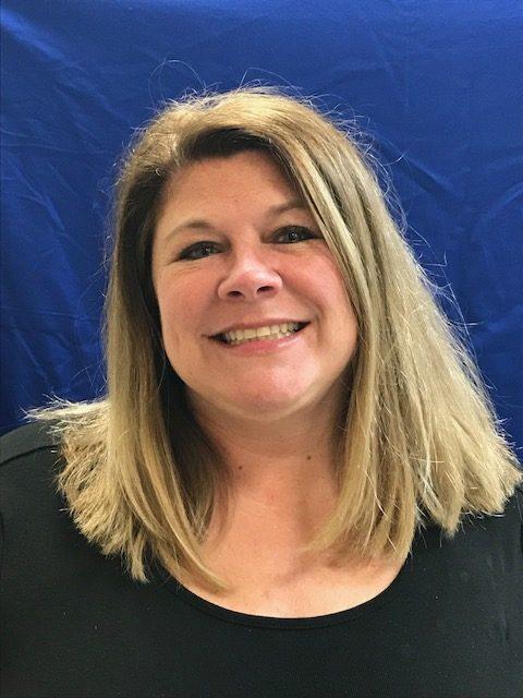 Susan Berry - Occupational Health
