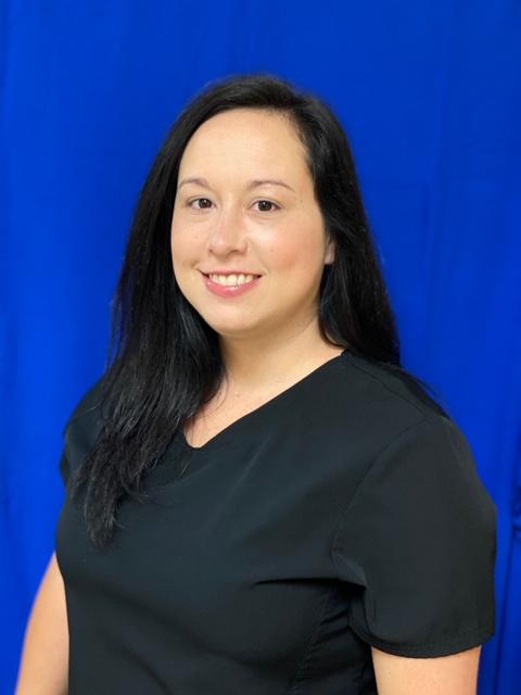 Ann Hunter, C.M.A. - Clinical Staff