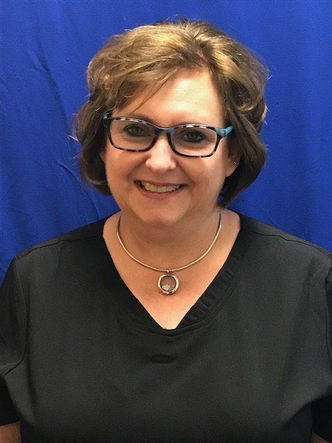Carla Bell, L.P.N. - Clinical Staff