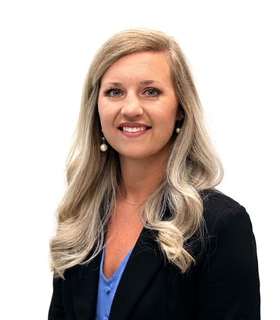 Kayce Hoover, FNP-C - Certified Family Nurse Practitioner