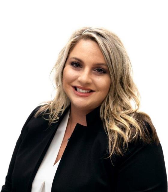 Cassie Jenkins, FNP-C - Certified Family Nurse Practitioner
