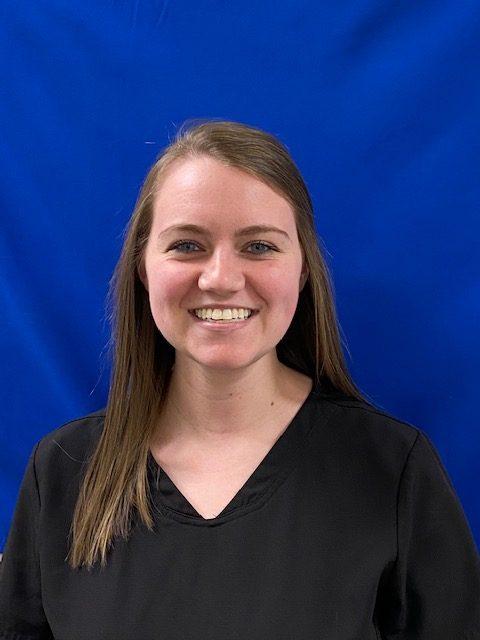 Hannah Rowell - Foot Clinic