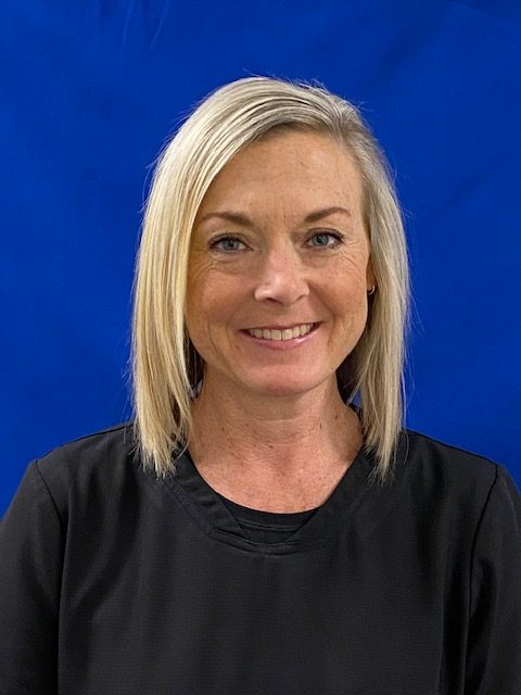 Meredith Shaw, L.P.N. - Clinical Staff