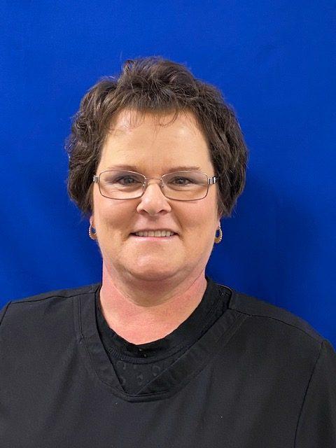 Wendy Hovis, M.L.T. - Lab Technician