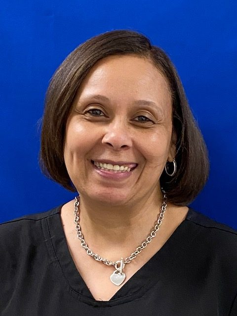 Dawn Chambers - Front Office