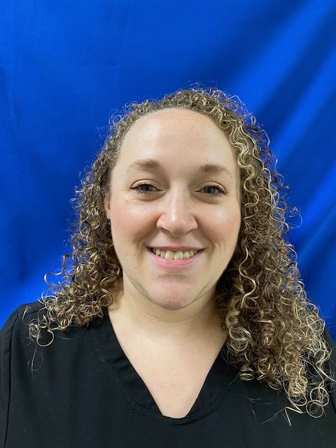 Janelle Bannister, L.P.N. - Clinical Staff