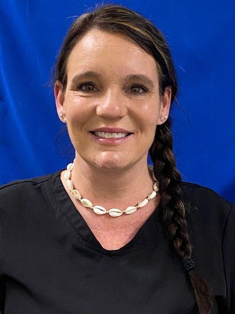 Leslie Snuffer - Occupational Health