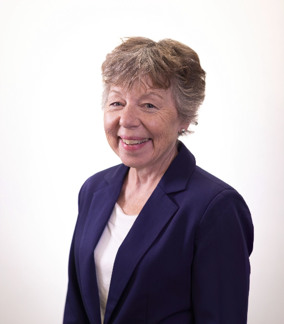 Sue Robinson, FNP-C - Certified Family Nurse Practitioner