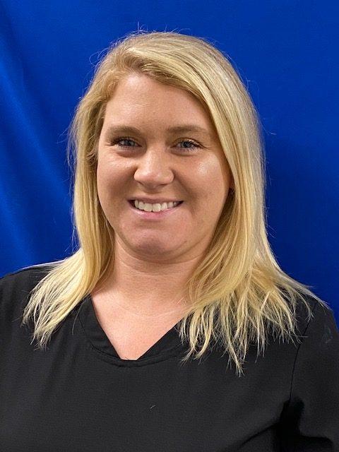 Melissa Taylor, M.L.T. - Lab Technician