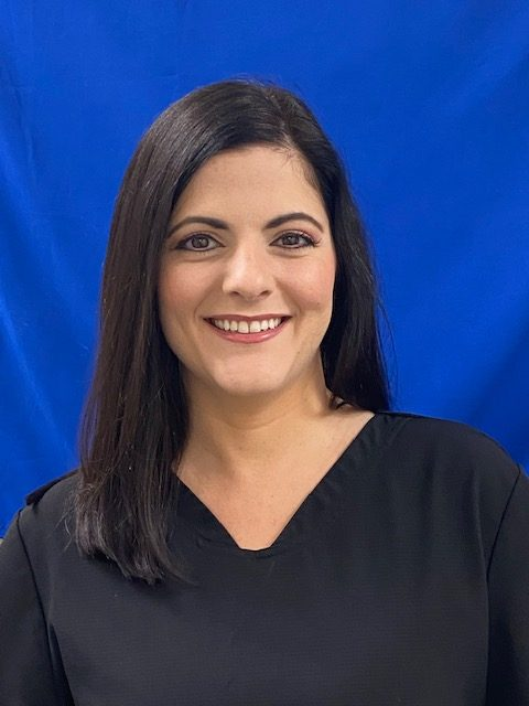 Brandy Bowers - Front Office Manager