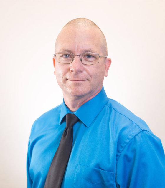 David Demby, NP-C - Certified Nurse Practitioner